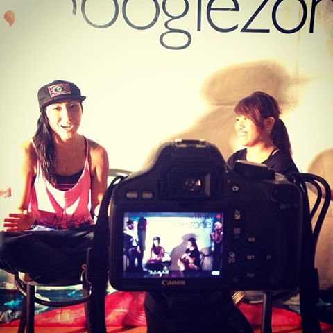 Interviewing Ellen Kim from Movement Lifestyle